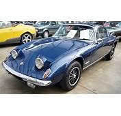 Lotus Elan  2 Only Cars And