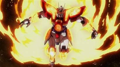 Gundam Fighters Try Build Reborn Wallpapers Screens