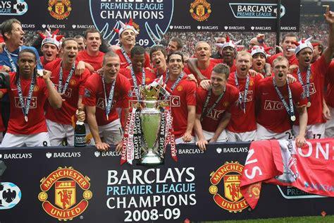 premier league history  season review