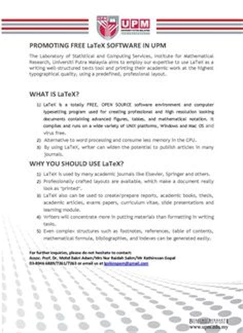Free Open Source Resume Templates by Compact Academic Cv Resume Template Resume Templates Compact Cats And Templates