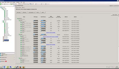[xso-30] The Logs Tab In The Xencenter 6.5 (64 Bit) Is