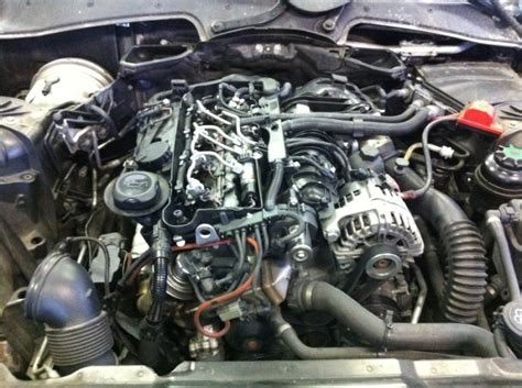 bmw n47 steuerkette bmw e60 e87 e90 engine 20d 177bhp n47 for sale in bluebell dublin from bajo9