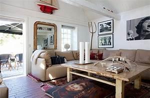 Style De Maison : d coration style maison de vacances exemples d 39 am nagements ~ Dallasstarsshop.com Idées de Décoration