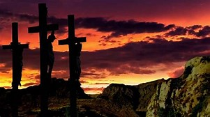 Image result for Royalty Free Picture of Crucifixion