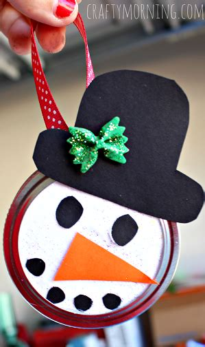 Diy Ornaments For Boys To Make