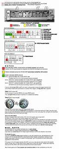 92 Civic Ecu Wire Diagram