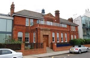 Barnes Old Police Station © N Chadwick