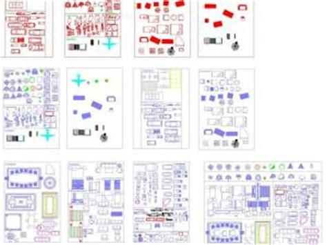 bloc cuisine autocad nouvelle bibliothèque de bloc autocad en dwg par mileve04