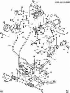 2000 Buick Lesabre Power Steering Diagram