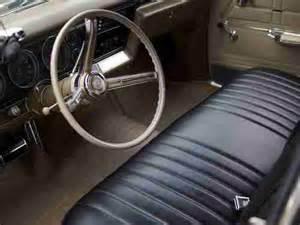 Sam Winchester Supernatural Car
