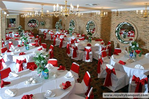 picture gallery decorated interior  wedding