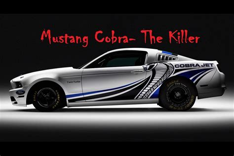 killer mustang ford cobra cars information japan sbt models