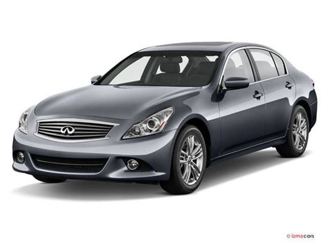 2013 Infiniti G37 Prices, Reviews & Listings For Sale
