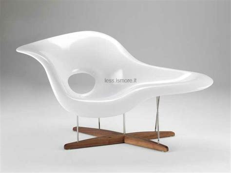chaise inox la chaise charles eames 1948 base in acciaio inox
