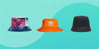 Hats Bucket Self Summer Pass