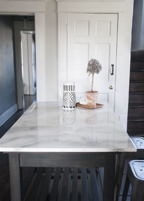 Faux Granite Countertop Prices by 25 Best Ideas About Faux Marble Countertop On