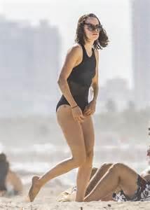 daisy ridley bikini  miami   gotceleb