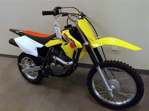 Used Suzuki Dirt Bikes For Sale by 2013 Suzuki Drz125l Dirt Bike For Sale On 2040 Motos