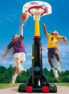 Grand Jeu Extérieur : achat panier de basket little tikes panier de basket en plastique premier panier de basket enfant ~ Melissatoandfro.com Idées de Décoration