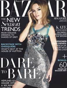 kate actress singapore kate bosworth stuns on cover of harper s bazaar singapore