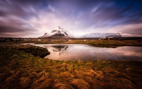 精选高清自然风景壁纸_精美好看的自然风景_风景壁纸_