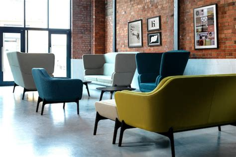 Ocee Design Office Furniture From Cms Cambridge