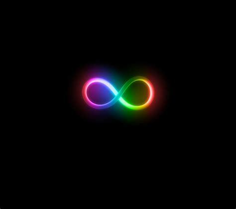 infinity sign infinity symbol wallpapers wallpapersafari
