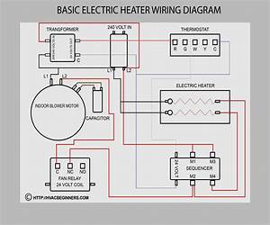 Atwood Furnace Relay Wiring Diagram