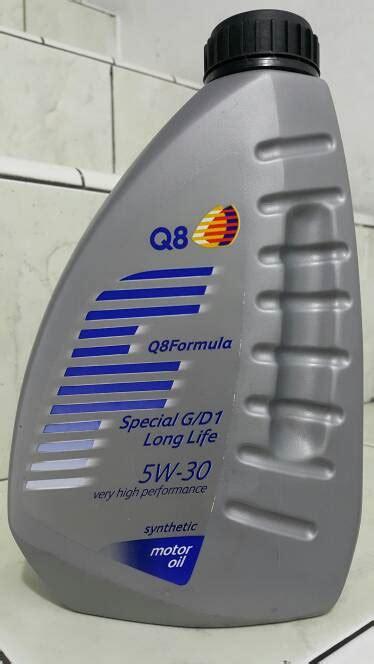q8 g d1 5w30 by jualaki jual oli q8 special g d1 sae 5w 30 api sn gf 5