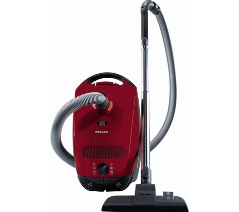 miele vaccum cleaners miele classic c1 junior powerline cylinder vacuum cleaner