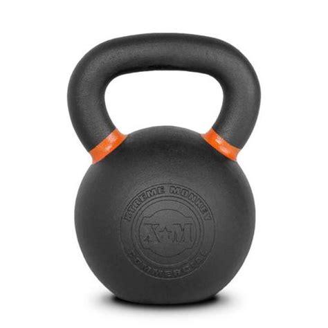 monkey kettlebells xtreme iron cast kettle orange xm bells kg commercial 28kg fitness