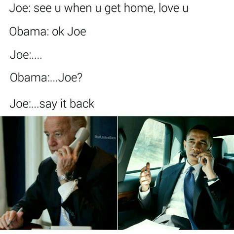 Barack And Joe Memes - obama biden humor pinterest memes