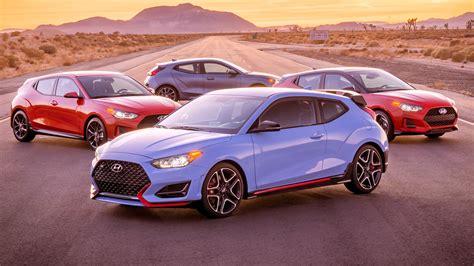 News - Broader Hyundai N Range Incoming - Lower Tune, Dual ...