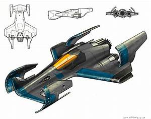 Concept Spacecraft Design (page 5) - Pics about space