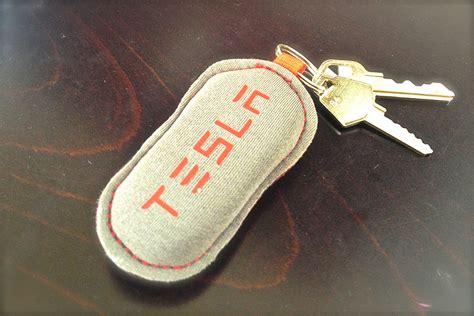 Tesla Model S Fobpocket Key Holder Review