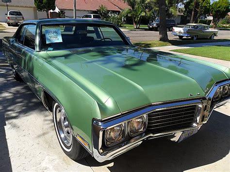 1970 Buick Electra 225 For Sale by 1970 Buick Electra 225 For Sale Anaheim California