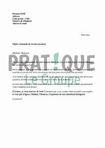 Lettre Officier Ministere Public Contestation : modele de lettre recours gracieux ~ Medecine-chirurgie-esthetiques.com Avis de Voitures
