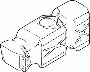 Dodge Ram 3500 Fuel Tank  Liter  Gallon  Cab