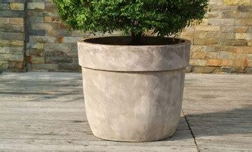 terracotta töpfe frostsicher blumenk 252 bel gro 223 drau 223 en pflanzk bel beton blumentr ge blumenk bel gro cortenstahl fiberglas k