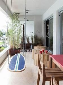 Surfboard Selber Bauen : 25 anregende ideen f r schaukel selber bauen diy do it yourself selber machen ~ Orissabook.com Haus und Dekorationen