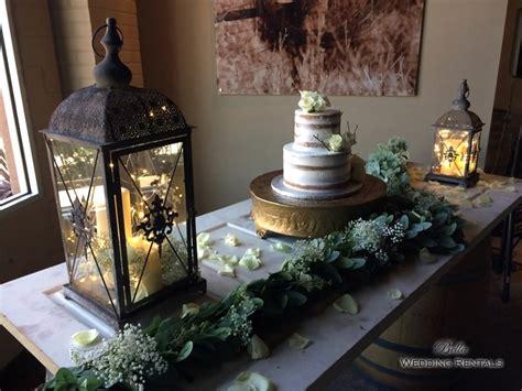 Rental Decorations For Wedding Receptions - wedding rentals wedding altars aisle decor wedding