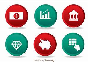 Bank Simple Icons - Download Free Vector Art, Stock ...