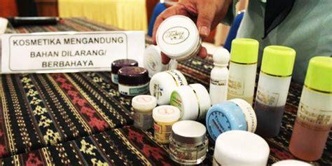 inilah 43 produk kosmetik berbahaya menurut bpom 2016 female daily