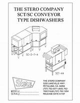Stero Dishwasher Wiring Diagrams For Er44