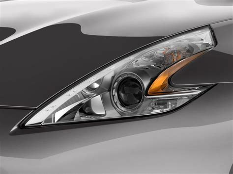 image 2011 nissan 370z 2 door coupe auto touring