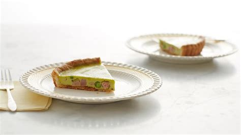 freeze ahead canapes recipes pea and ham quiche recipe quiche recipe and ham quiche