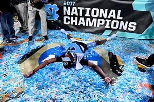 National Championship Recap: North Carolina Wins! North ...