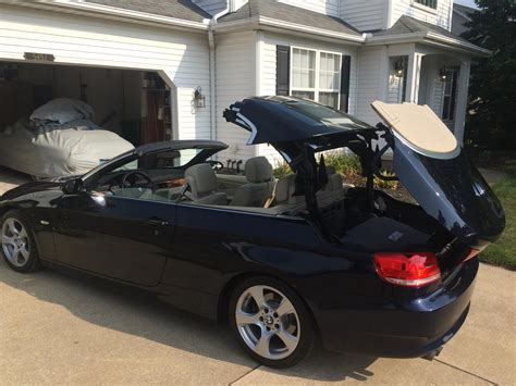 Bmw 335i Hardtop Convertible by 2007 Bmw 3 Series 2dr Hardtop Convertible 328i Rennlist