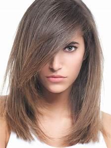 Dégradé Mi Long : coiffure femme cheveux long degrade tendances 2019 ~ Melissatoandfro.com Idées de Décoration