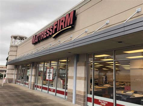 mattress firm emerges  chapter  bankruptcy houston